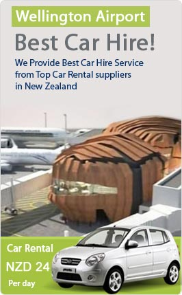 Wellington Airport Car Rental